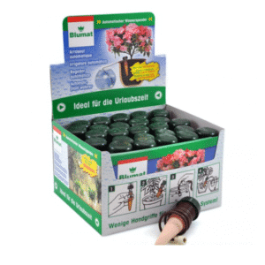 Blumat Kamerplant (Display Box 25 Stuks)