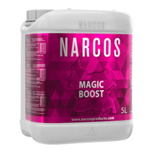 Narcos Magic Boost 5L