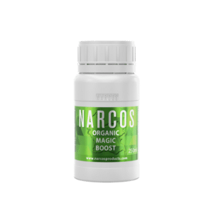 Narcos Organic Magic Boost 250ml
