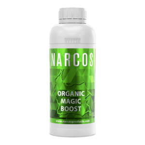 Narcos Organic Magic Boost 1L
