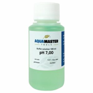 100 ML PH 7.00 CAL SOLUTION AQUAMASTERTOOLS
