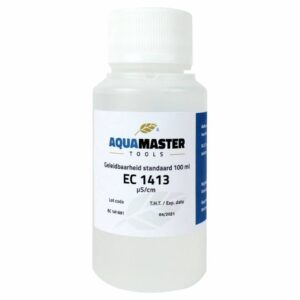 100 ML EC 1413 CAL SOLUTION AQUA MASTER TOOLS