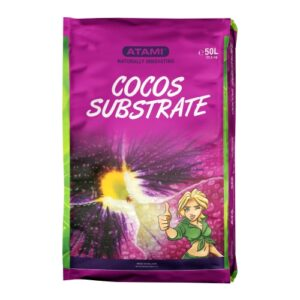 ATAMI COCOS SUBSTRATE 50 LITER