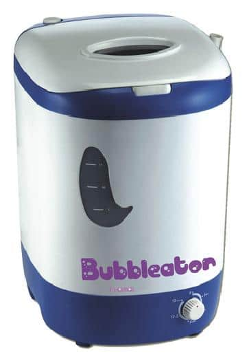 BUBBLEATOR XL