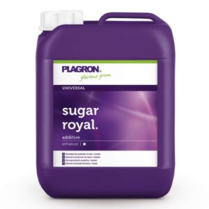 PLAGRON SUGAR ROYAL 5 LITER