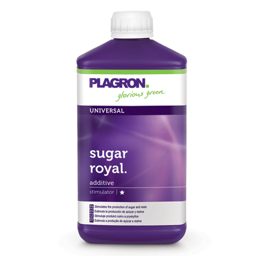 PLAGRON SUGAR ROYAL 1 LITER