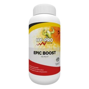 HY-PRO EPIC BOOST HYDRO 500 ML