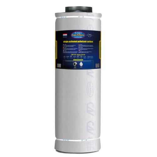 CAN-FILTERS ORIGINAL CAN 125 BFT (1750 M³ 125 CM Ø 250 MM)