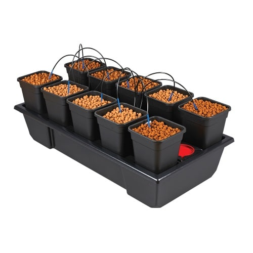 ATAMI WILMA SMALL WIDE 10 X 6.5 LITER
