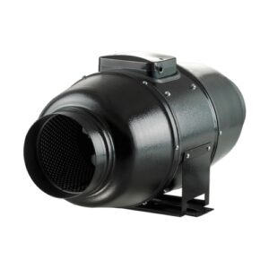 """ VENTS TT SILENT-M 100 R MIXED-FLOW VENTILATOR Ø 100 MM / 170 M³ + 240 M³ """