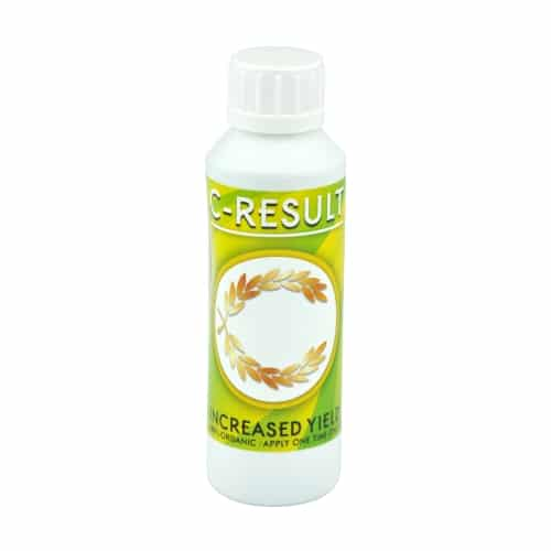 AGROTECH C-RESULT 250 ML