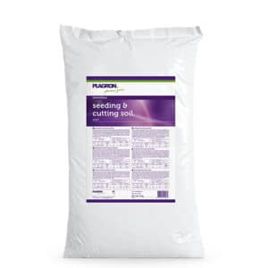 PLAGRON SEEDING & CUTTING SOIL 25 LITER