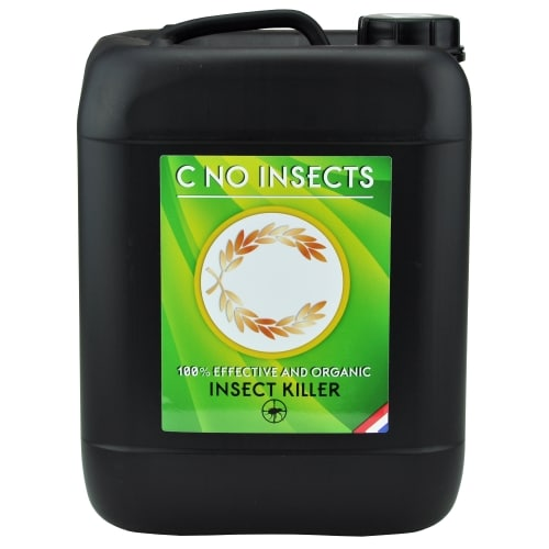 AGROTECH C-NO-INSECTS 10 LITER