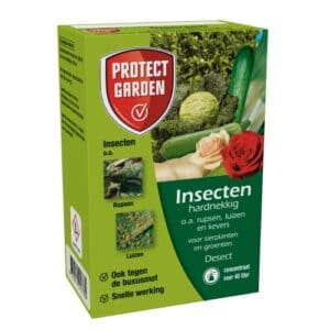 PROTECT GARDEN DESECT CONCENTRAAT 20 ML