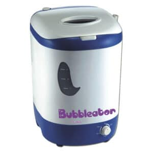 BUBBLEATOR B-QUICK 2 FILTERS SET