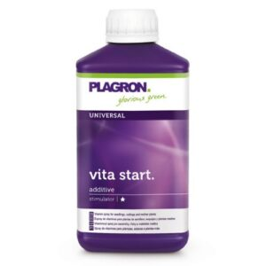 PLAGRON VITA RACE 500 ML