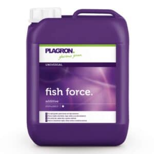 PLAGRON FISH FORCE 5 LITER