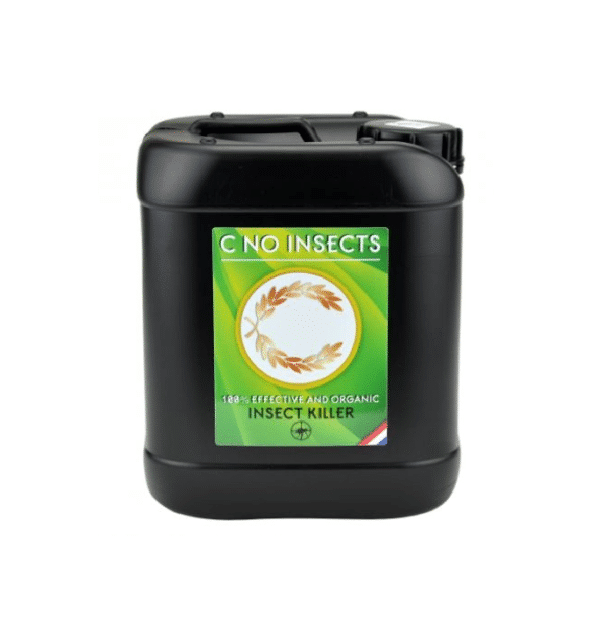 Agrotech-C-No-Insects 10 Liter
