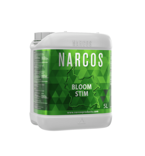 Organic Bloom Stim 5L