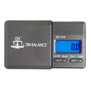 On Balance DX-350 Miniscale